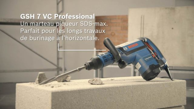 Bosch Powertools | World Market Leader for Portable Electric Power Tools